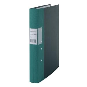 Pärm Specialplast Budget, 40 mm, grön