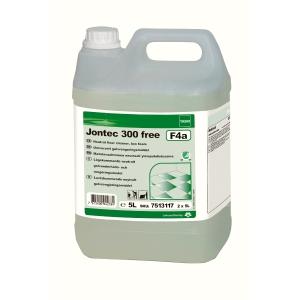 Såpa Taski Jontec 300 free 5 liter