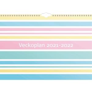 VECKOPLAN 90 1827 A3