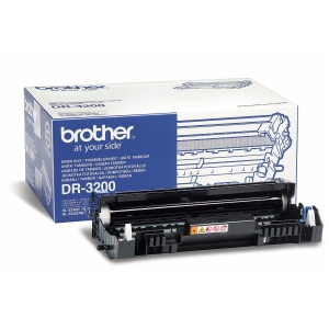 Tromle Brother DR-3200