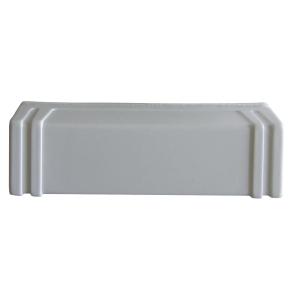 Tavelsudd för whiteboard Specialplast, magnetisk, vit