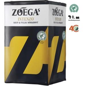 Bryggkaffe Zoégas Intenzo, 450g