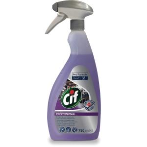 Rengöringsmedel för kök Cif 750 ml