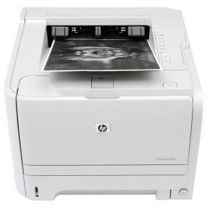 Skrivare HP ce461a laserjet p2035