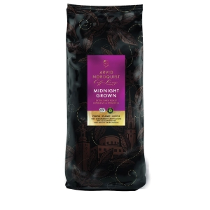 Espressobönor Arvid Nordquist Midnight Grown, 450 g