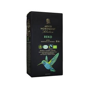 Kaffe Arvid Nordquist reko Fairtrade 450 gram