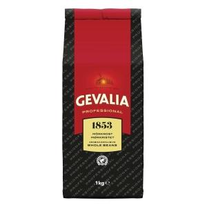 Kaffebönor Gevalia 1853 professional, 1kg