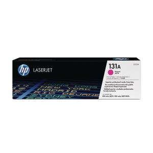 Lasertoner HP 131A CF213A 1 800 sidor magenta