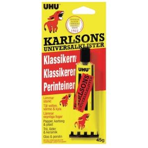 Lim Karlsons klister i tub 45g