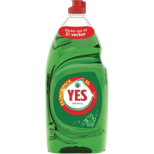 Diskmedel Yes Original, 1,05 L