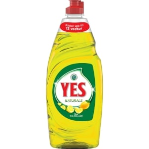 Diskmedel Yes lemon 650 ml