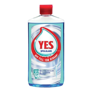 SPOLGLANS YES 475 ML