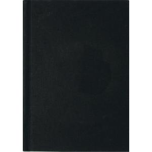 NOTEBOOK BURDE 92615100 A5 LINJERAT