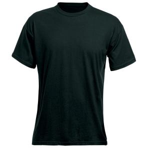 T-shirt Fristads Acode Heavy svart stl. xl