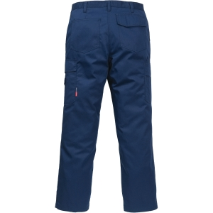 Byxa Fristads Pro Industri 280 P154 blå stl. 50