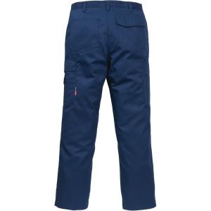 Byxa Fristads Pro Industri 280 P154 blå stl. 52