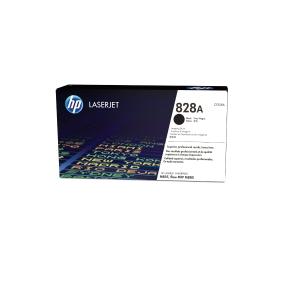 Toner HP828A CF358A original l/j svart