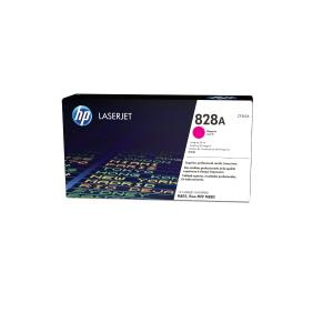 HP 828A CF365A original imag l/j magenta