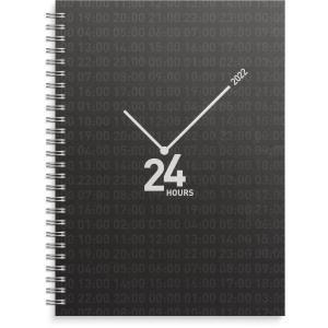 Kalender Burde 91 1069 24 h kalender A5