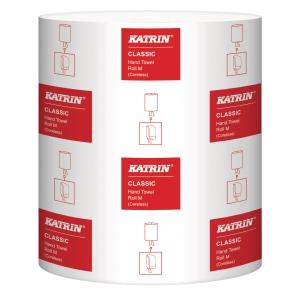 Katrin Classic 448311 coreless m handduk 6 rullar/fp