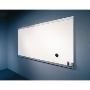 Whiteboardtavla VIP magnetisk 1300 x 2505 mm