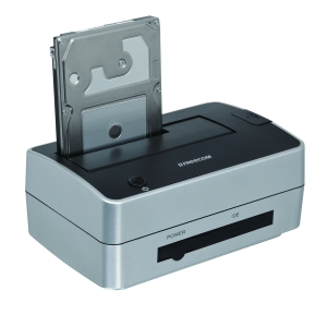 DOCKING STATION FREECOM HARDDRIVE DOCK 2,5 +3,5