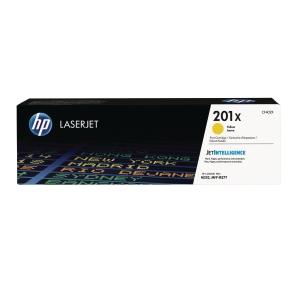 LASERTONER HP CF402X 201X GUL