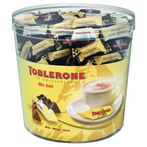 Choklad Toblerone Tiny Mix 904 gram