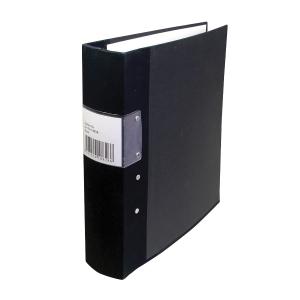 Pärm A4, 60 mm, svart