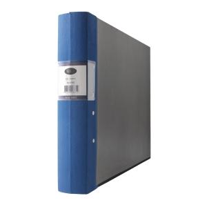 Pärm A3L, 60 mm, blå