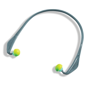Hörselskydd bygelpropp Uvex X-Cap