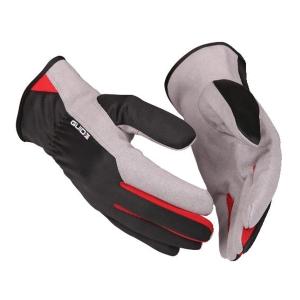 Handskar Skydda Guide 761 konstläder stl. 9, 12 par/fp