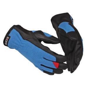 Handskar Skydda Guide 766 konstläder stl. 9, 12 par/fp