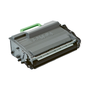 Lasertoner Brother TN3480 high capacity sort