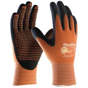Handske Maxiflex Endurance 34-848 med noppor stl. 10, 12 par/pk