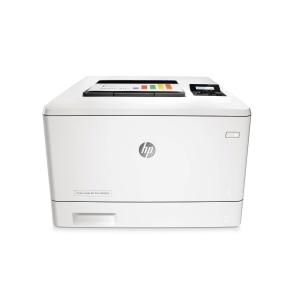 Skrivare HP color laserjet Pro m452nw