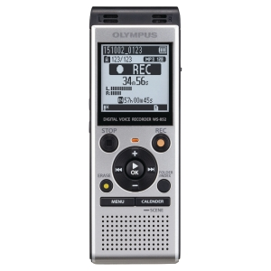 OLYMPUS WS-852 AUDIO RECORDER