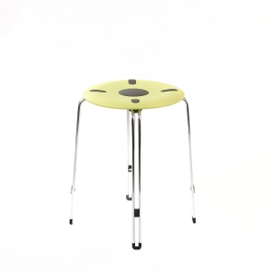 SPACE 460 STOOL HEIGHT 460MM MINT GREEN