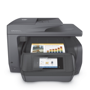 MULTIFUNKTIONSSKRIVARE HP OFFICEJET PRO 8725