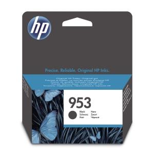 Blækpatron HP L0S58AE 1K sort