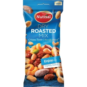 Nötter Nutisal Enjoy Mix nutisal 60 gram