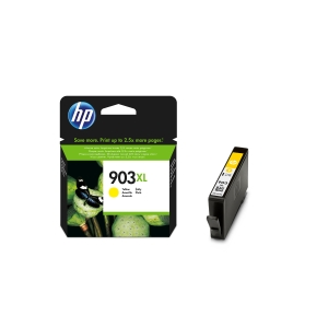 Bläckpatron HP 903XL T6M11AE 825 sidor gul