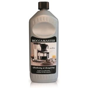 Avkalkning Moccamaster 1 liter
