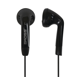 Hörlurar Koss ke5w stealth In-Ear svart