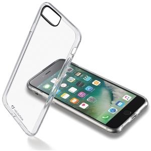 Backcover Cellularline iPhone 7+ transparent