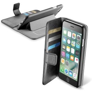 Etui Cellularline läder till iPhone 7