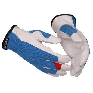 Handskar Skydda Guide 5164 getskinn stl. 9, 12 par/fp