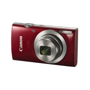 Digitalkamera Canon 1809c001 Ixus 185 röd