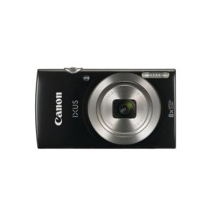 Digitalkamera Canon Ixus 1803c001 svart