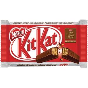Chokolad Nestlé Kit Kat 41,5g 24 st/fp